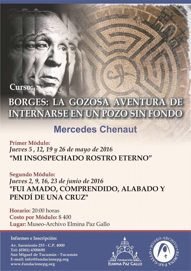 Afiche Borges 2016 web